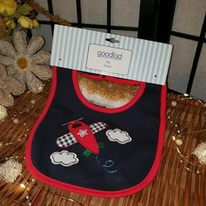 Other - Adorable Soft Baby Bibs